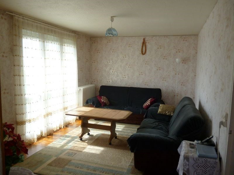 Sale apartment Beauvais 93 000€ - Picture 2