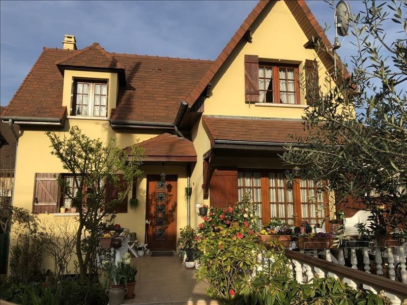 Vendita casa Houilles 560000€ - Fotografia 1
