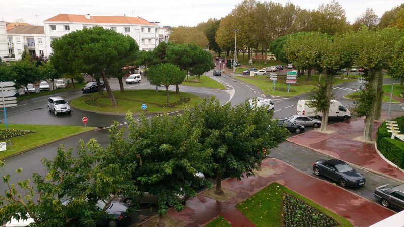 Vente appartement Royan 220000€ - Photo 5