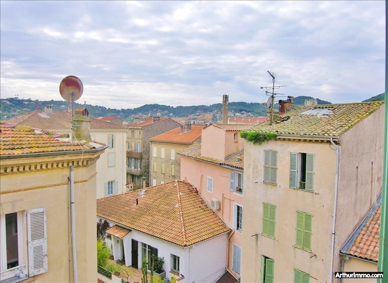 Vente appartement Vallauris 98 000€ - Photo 7