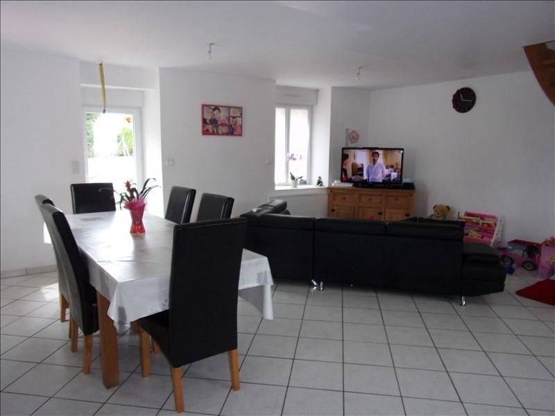 Vente maison / villa Gennes sur seiche 180170€ - Photo 2