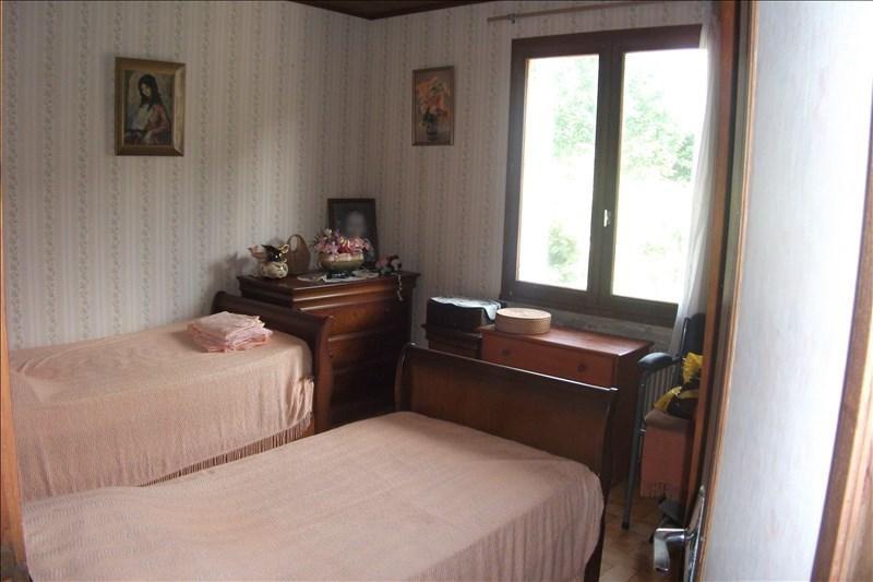 Sale house / villa Beuzec cap sizun 115500€ - Picture 5