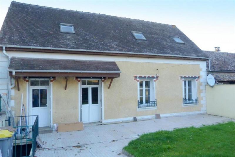 Sale house / villa Ecuelles 270000€ - Picture 1