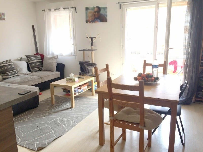 Vente appartement Persan 172 000€ - Photo 2