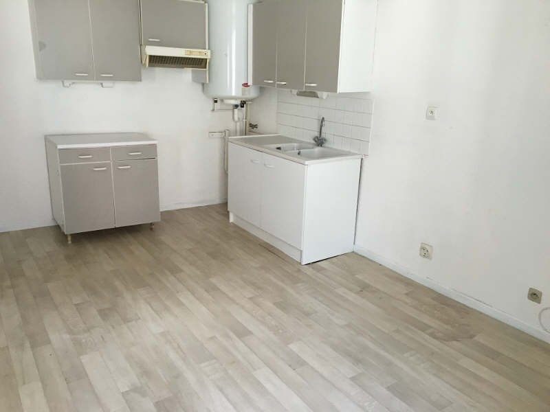 Rental apartment Nevers 340€ CC - Picture 1