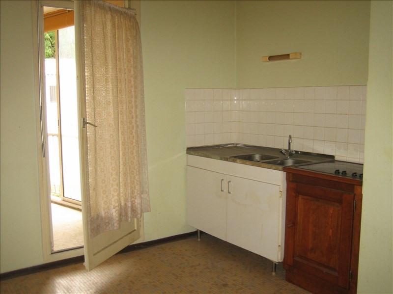 Vente appartement Lodeve 55000€ - Photo 1