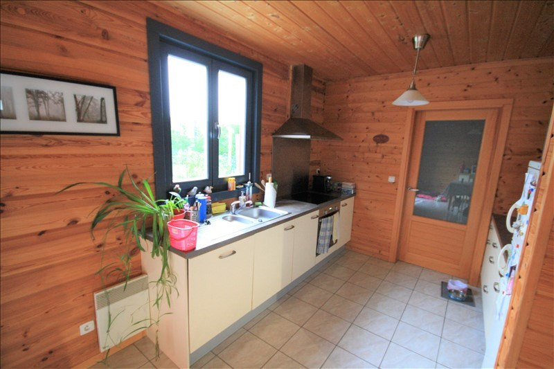 Vente maison / villa Douai 136500€ - Photo 2
