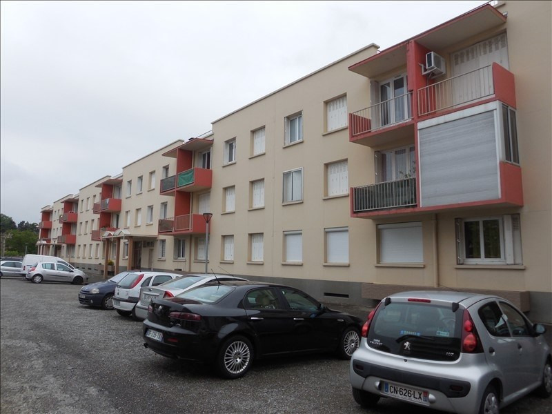 Sale apartment Portet sur garonne 64 500€ - Picture 1