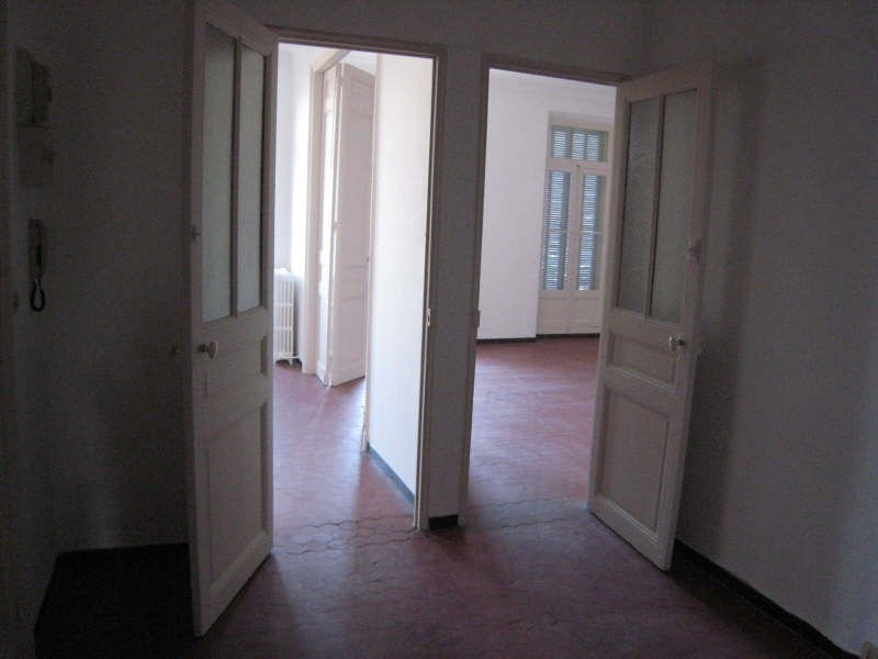 Rental apartment Toulon 830€ CC - Picture 6
