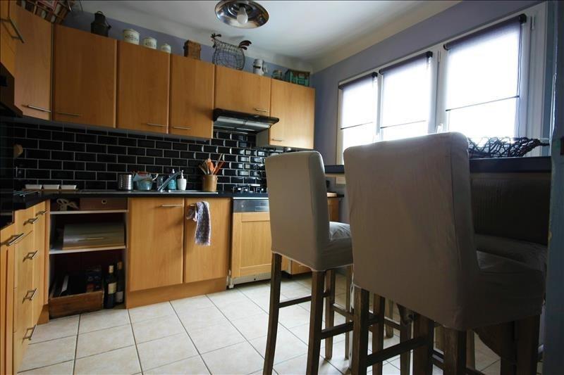 Sale apartment Ste genevieve des bois 220000€ - Picture 4