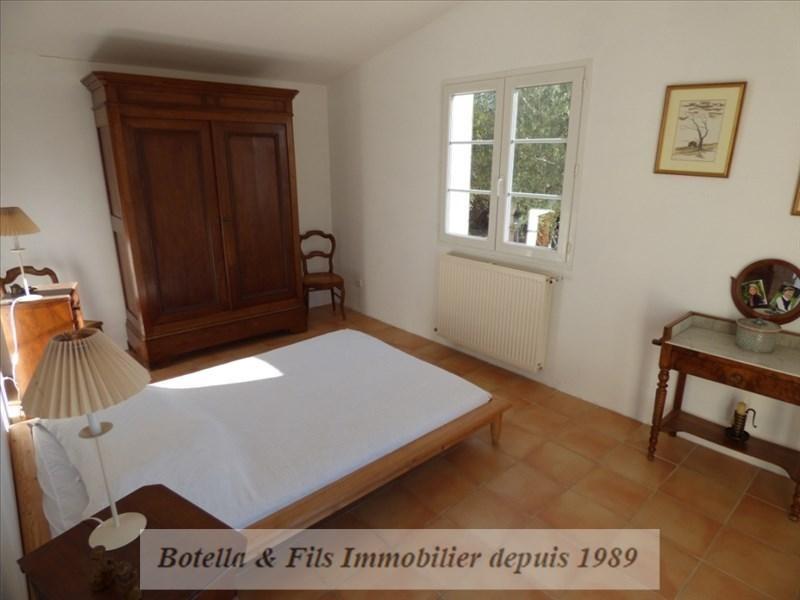 Vendita casa Barjac 299000€ - Fotografia 6