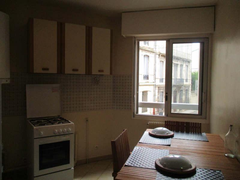 Verhuren  appartement Nimes 500€ CC - Foto 5