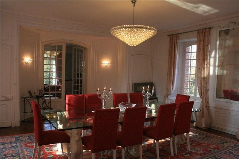 Vente de prestige maison / villa Montreuil l argille 1250000€ - Photo 4