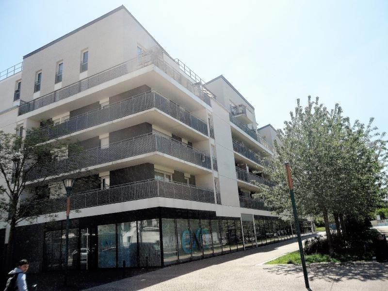Sale apartment Gennevilliers 185 000€ - Picture 2