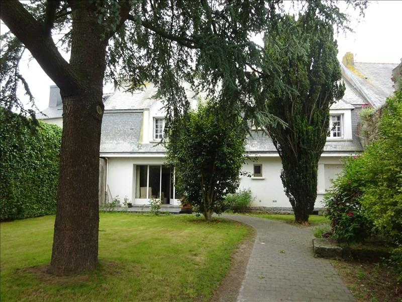 Sale house / villa Lannilis 193000€ - Picture 1