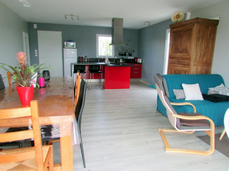 Vente maison / villa Couture-d'argenson 109000€ - Photo 9