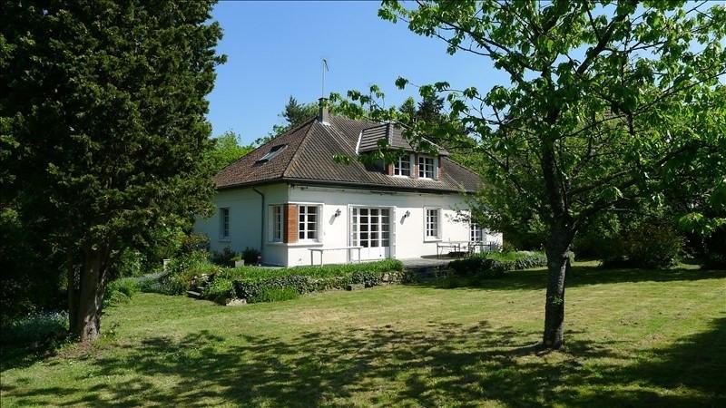Vente maison / villa Les loges en josas 770000€ - Photo 2