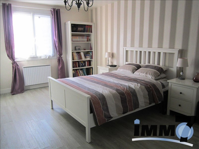 Vente maison / villa Saacy sur marne 153 500€ - Photo 7