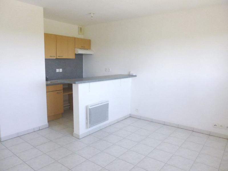 Produit d'investissement appartement Verneuil d'avre et d'iton 61500€ - Photo 1