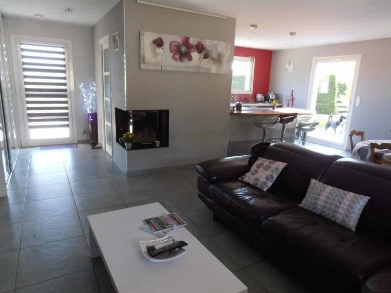 Verkoop  huis Jardin 325000€ - Foto 4