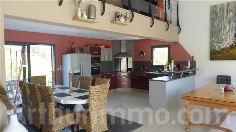 Vente de prestige maison / villa Le bosc 646000€ - Photo 2