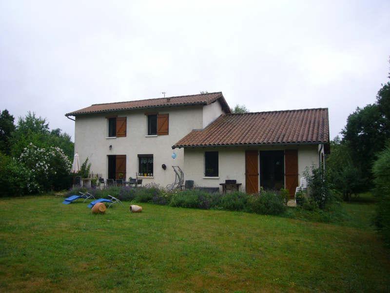 Vente maison / villa St martin le pin 252900€ - Photo 2