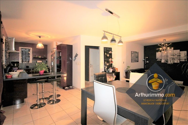 Vente maison / villa Charvieu chavagneux 267 750€ - Photo 3