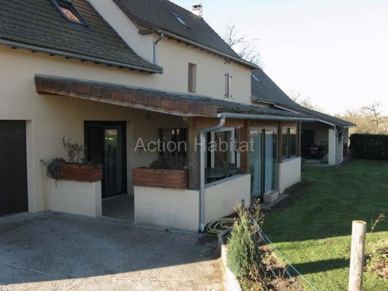 Sale house / villa Lanuejouls 279000€ - Picture 2