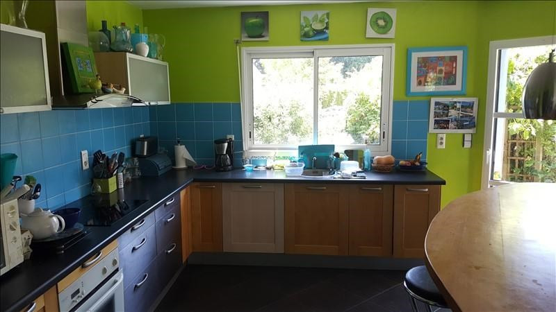 Vente maison / villa Fouesnant 472000€ - Photo 5