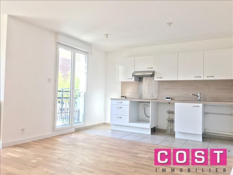 Verkoop  appartement La garenne colombes 415000€ - Foto 1