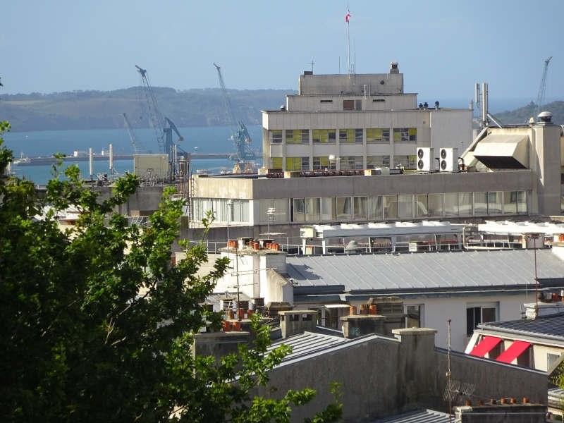 Sale apartment Brest 86000€ - Picture 4