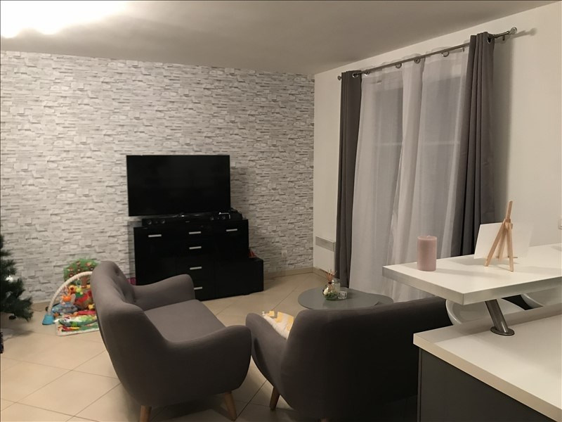 Sale house / villa Villiers sur orge 342000€ - Picture 2