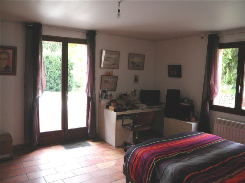 Vente maison / villa Luzinay 399 000€ - Photo 2