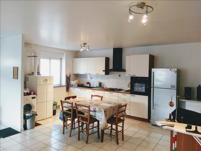 Vente maison / villa St martin du frene 136000€ - Photo 1
