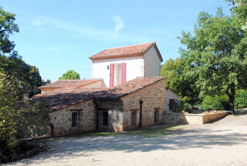 Deluxe sale house / villa Montauroux 1050000€ - Picture 7