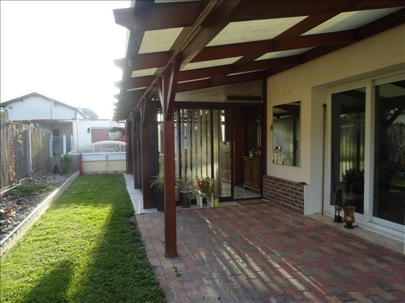 Sale house / villa La chapelle st luc 255000€ - Picture 1