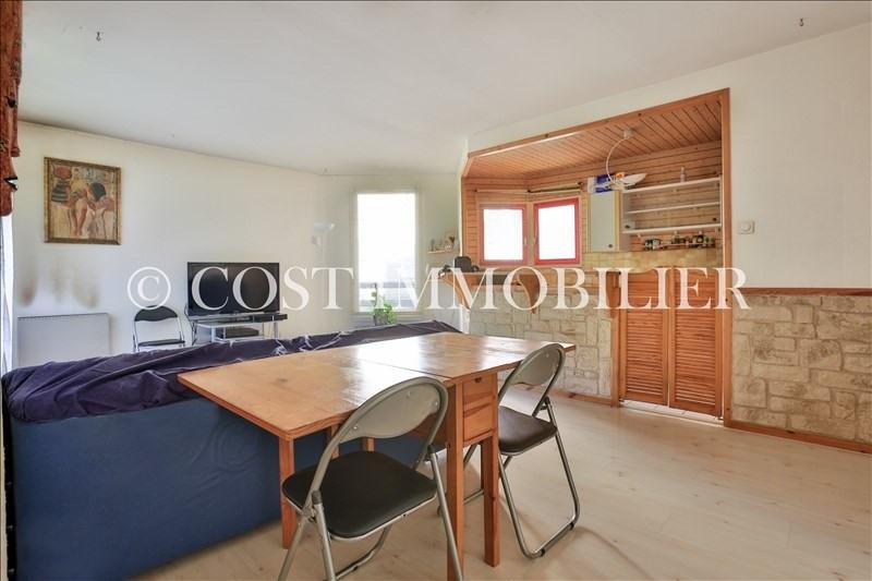 Venta  apartamento Asnieres sur seine 230000€ - Fotografía 1