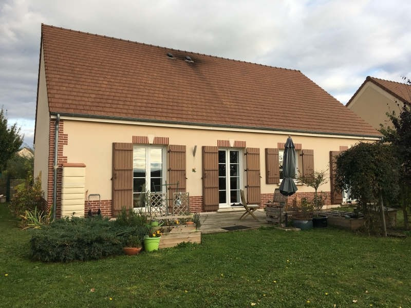 Vente maison / villa Amblainville 268200€ - Photo 1