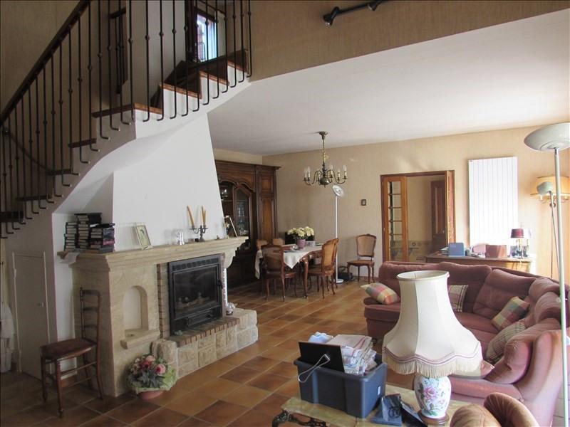 Sale house / villa Boujan sur libron 310000€ - Picture 3