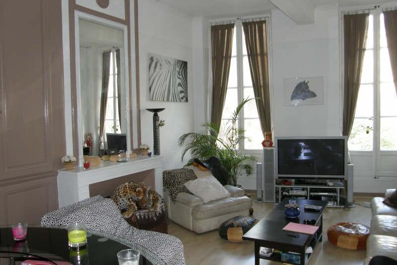 Vente appartement Bordeaux 309700€ - Photo 2