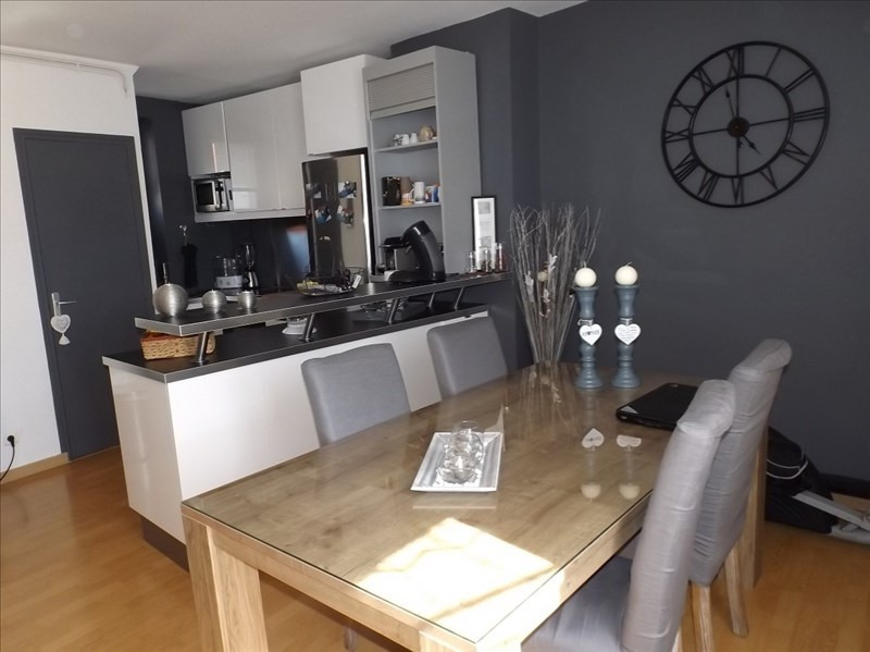 Sale apartment Villers st frambourg 171900€ - Picture 4