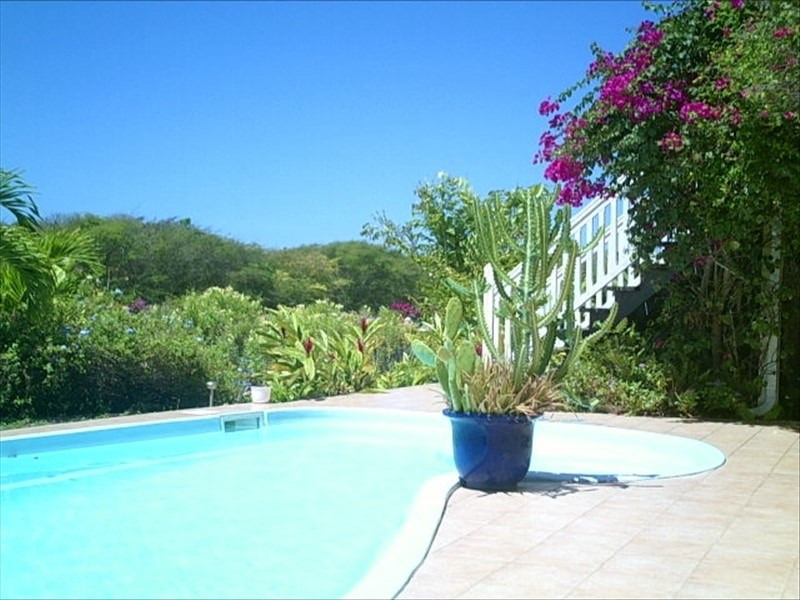 Sale house / villa St francois 439 000€ - Picture 3