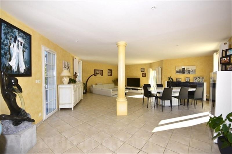 Sale house / villa Sonnay 390000€ - Picture 9