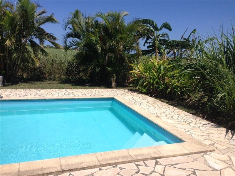 Investment property house / villa Ste rose 270000€ - Picture 9