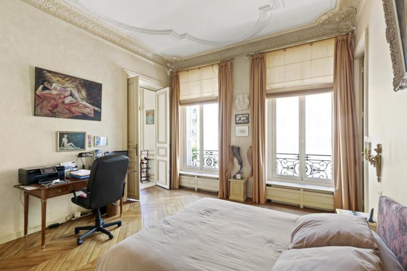 Immobile residenziali di prestigio appartamento Paris 8ème 4200000€ - Fotografia 10