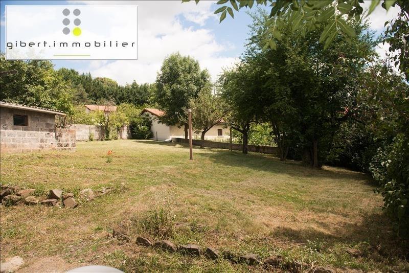 Vente maison / villa Le puy en velay 169900€ - Photo 2