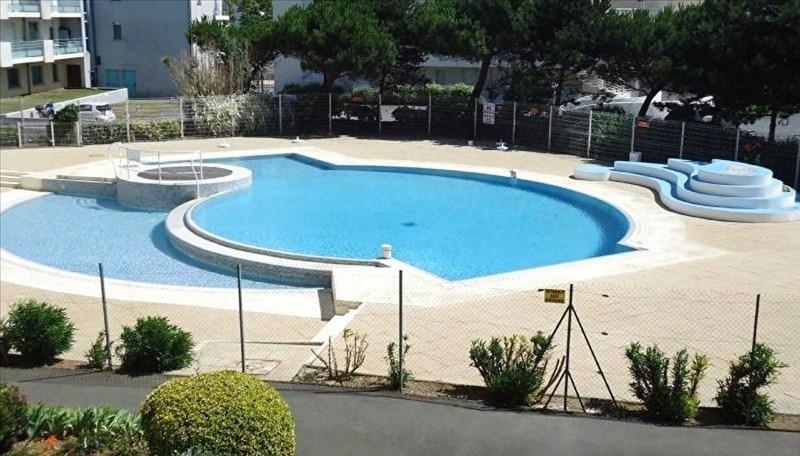 Vente appartement Chatelaillon plage 152975€ - Photo 2