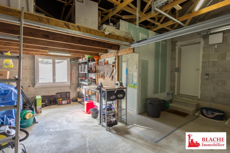 Vente maison / villa Saulce sur rhone 212000€ - Photo 10
