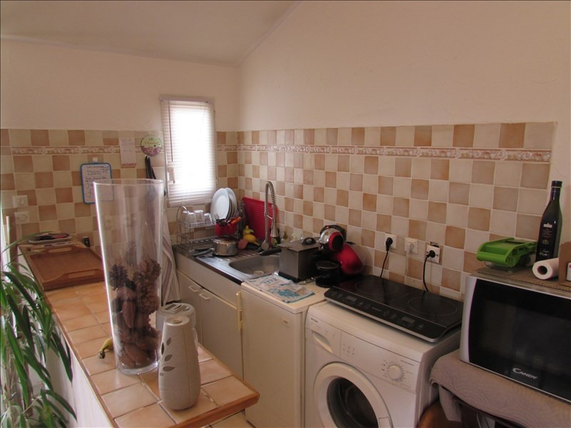 Vente maison / villa Beziers 111 000€ - Photo 2