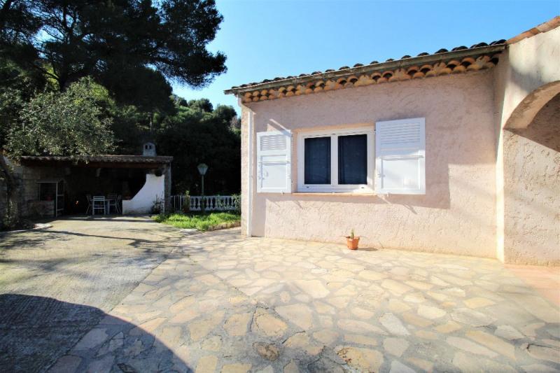 Vente maison / villa Saint laurent du var 540000€ - Photo 5